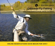 Fly Fishing in Colorado with Rocky Mountain Adventures