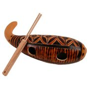 Gourd Musical Instrument
