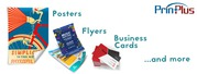 Post Cards Printing Calgary, Online Business Cards Printing Services