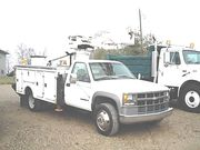 USED 2001 CHEVROLET 3500HD Trucks For Sale