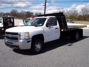 Used 2007 Chevrolet Silverado 3500hd Light Duty Truck For Sale
