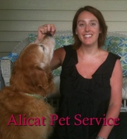 Alicat Pet Service,  LLC